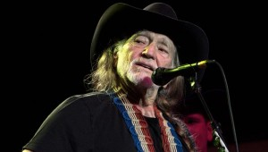 WILLIE NELSON (courtesy Wikepedia)
