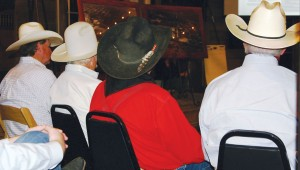 "Stockyards stakeholders say, ""What in the Sam Hill is going on?"" Photo by Jeff Prince."