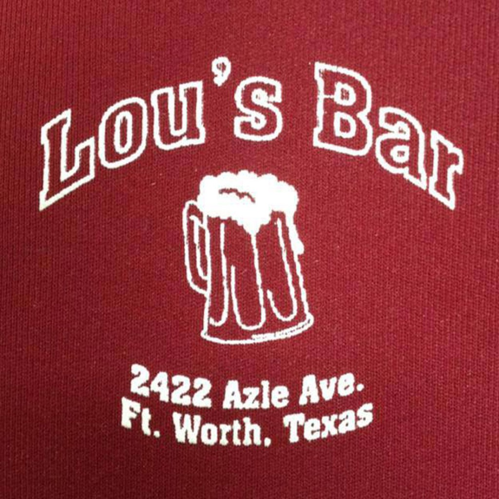 lou s bar what a fool believes fort worth weekly