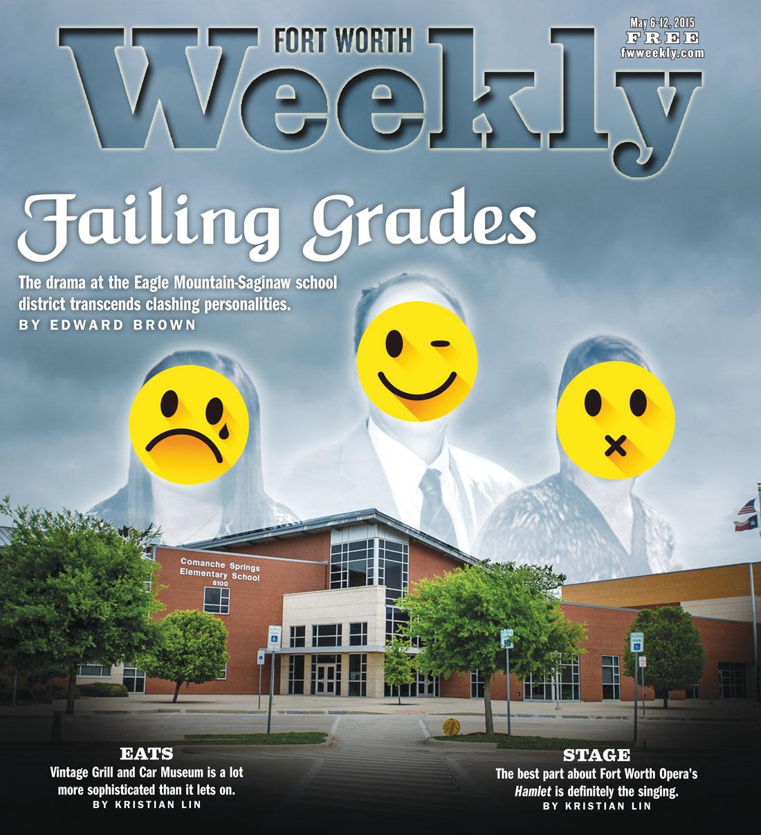 Failing Grades - Fort Worth Weekly 401f9531a
