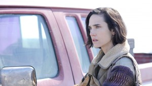 Aloft starring Jennifer Connelly opens Friday in Dallas.