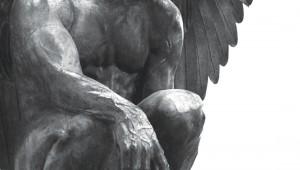 "Jorge Marín's ""Angel Perselidas"""