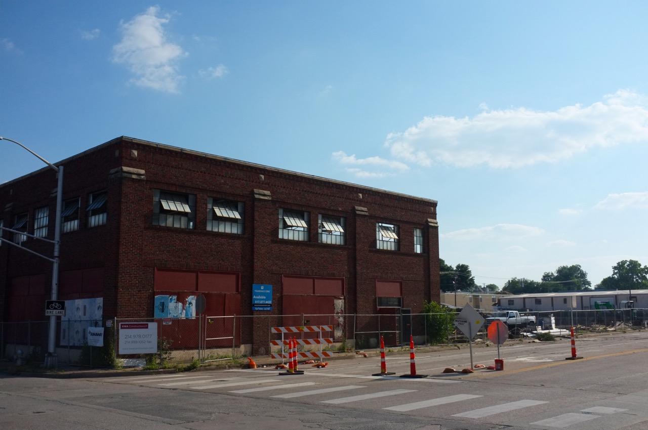 South Main Street Development Update - Fort Worth Weekly