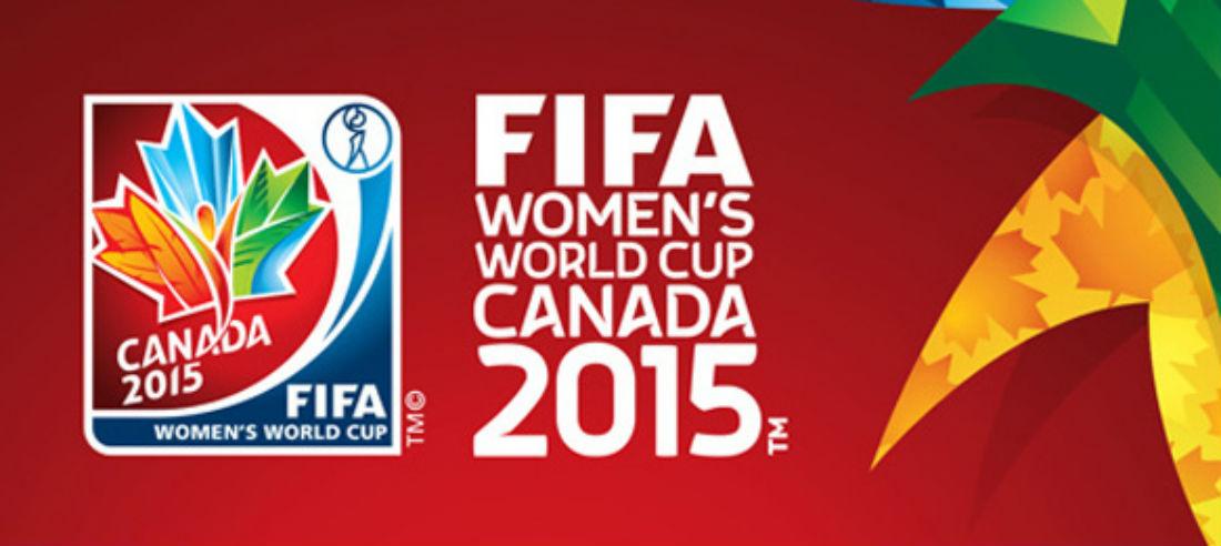 Tomorrow The Fifa Womens World Cup