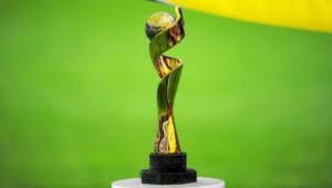 WWC trophy