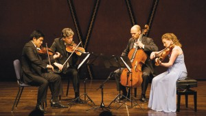 Mimir Chamber Music Festival returns to Fort Worth this week.