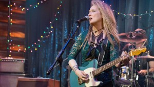 Meryl Streep sings away her troubles in Ricki and the Flash.
