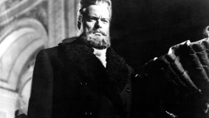 Orson Welles hams it up in Mr. Arkadin, part of the Modern's Orson Welles retrospective.