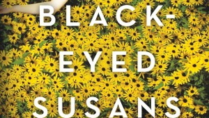 Author Julia Heaberlin's journalism background helps provide a sense of realism in her third novel, Black-Eyed Susans.