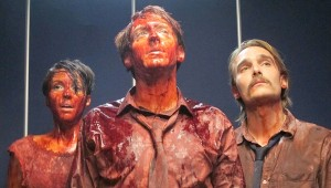 Bloodsucking Bastards opens Friday at AMC Grapevine Mills.