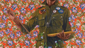 Kehinde-Wiley