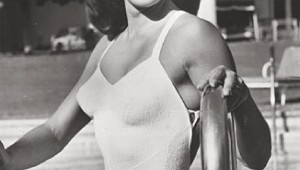 THE LATE, GREAT ESTHER WILLIAMS.