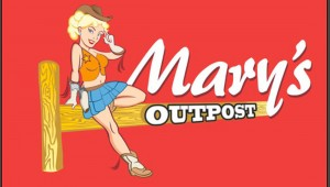Mary's-Outpost