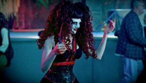 """The Funhouse Massacre"" Opens Friday in Dallas"