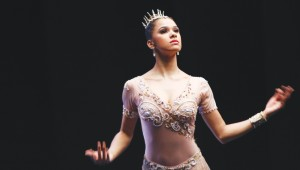 Ballerina's-Tale