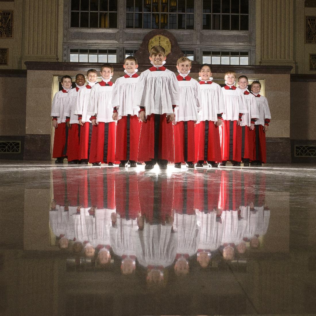 texas boys choir christmas concert