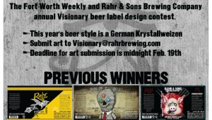 Visionary Call for Artist