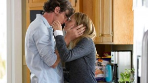 Benjamin Walker and Teresa Palmer fall hard in The Choice.