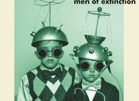 Men-of-Extinction
