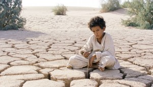 """Theeb"" (Opens Friday in Dallas)"