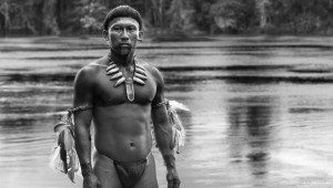 """Embrace of the Serpent"" opens Friday in Dallas."