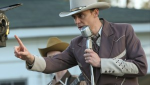 "Tom Hiddleston portrays a country music legend in ""I Saw the Light."""