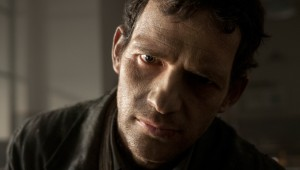 "Géza Röhrig is a Jewish man on a mission in ""Son of Saul."""