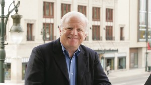 Leonard Slatkin returns to FWSO this weekend.