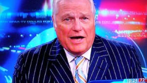 DALE HANSEN (photo courtesy of WFAA)