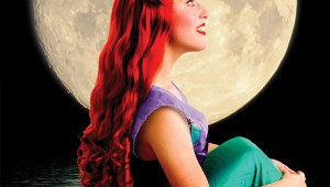 Parker Gerdes stars in Artisan Center Theater's The Little Mermaid Jr.