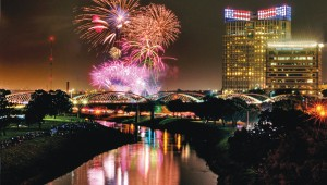 Fort-worth's-Fourth