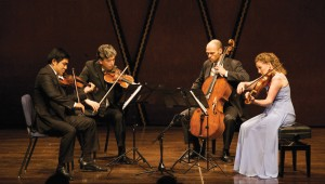 The Mimir Chamber Music Festival runs Jun 30-Jul 8 at TCU and the Kimbell Art Museum.