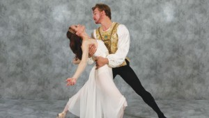 Ballet Concerto holds its annual Summer Dance Concert, Thu-Sun.