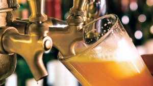 tapping-craft-beer