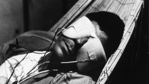 The French film La Jetée screens Tuesday at The Modern.