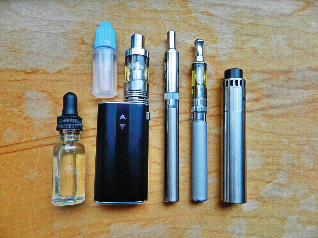 vapes of wrath fort worth weekly
