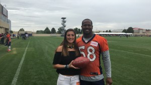 REILLY FOX AND VON MILLER.