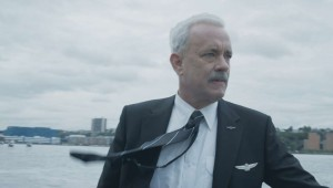 Tom Hanks deals with the aftermath of heroism in Sully.