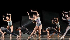 Texas Ballet Theater's version of DGV was quite a jolt.
