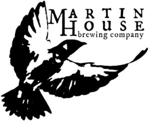art_martin-house-beer-logo