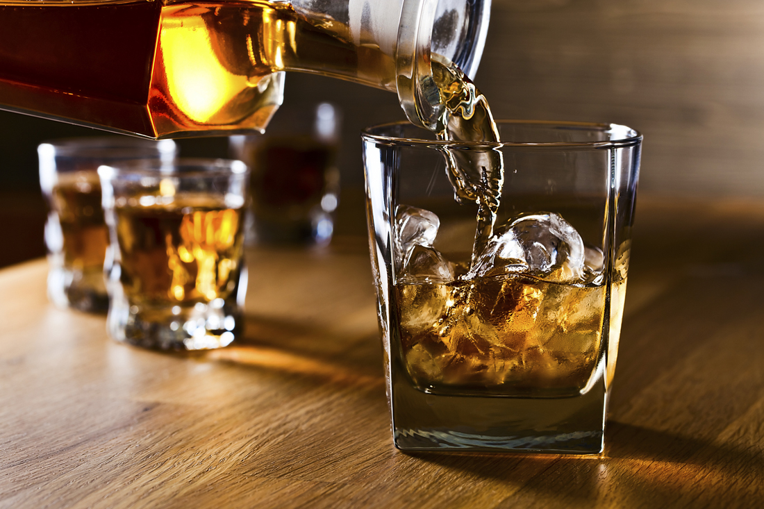 Heim\'s Whiskey Bar - Fort Worth Weekly