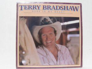 TERRY BRADSHAW GOES NASHVILLE.