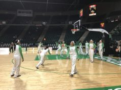 UNT Women's Basketball