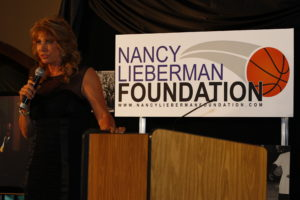 Nancy Lieberman Dream Ball 2012