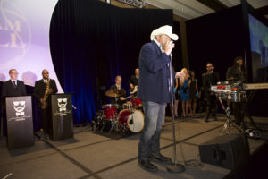 Toby Keith at Dream Ball 2016
