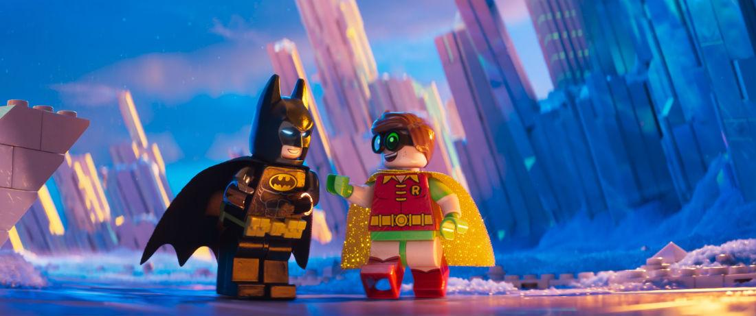 The Lego Batman Movie Everything Is Batman Fort Worth Weekly