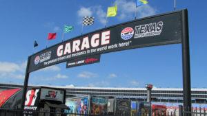 TMS Garage