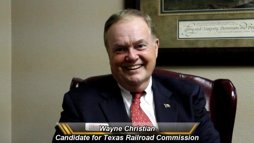 Wayne Christian