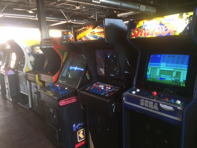 Free Play Time Machine - Fort Worth Weekly