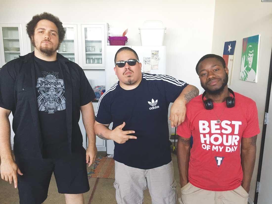 Hip-Hop Beyond the Stigmas - Fort Worth Weekly